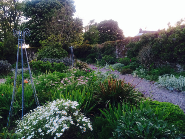 Ballymaloe Kitchen Garden