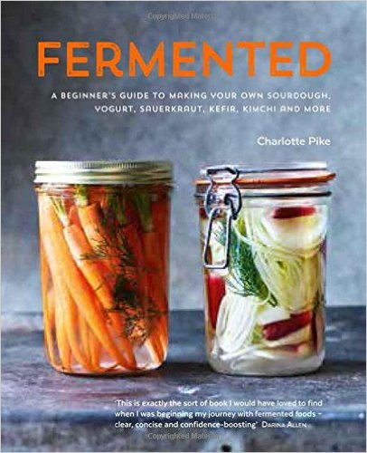 FERMENTED Cover