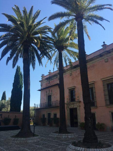 Jerez Alcazaba