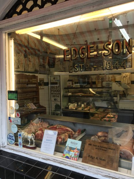 Edge & Son Butcher